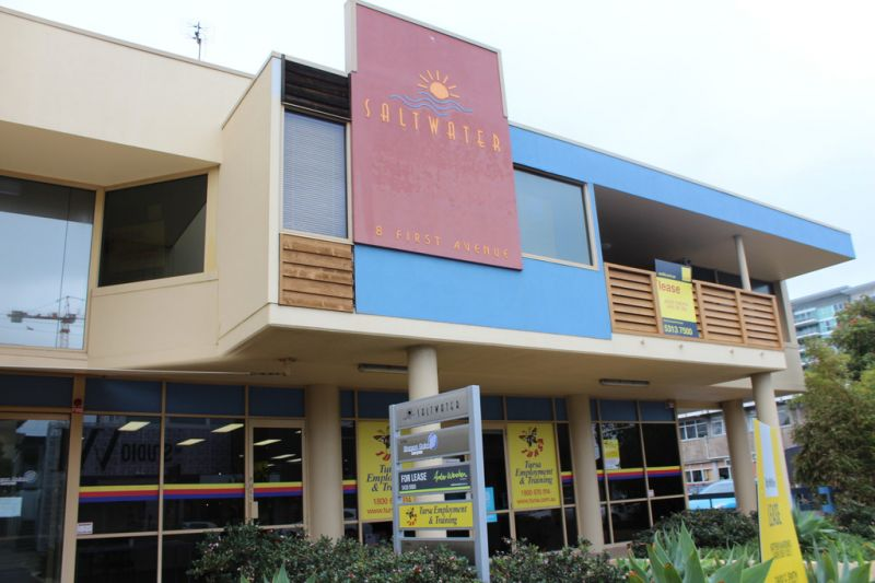 Turn-key office, Fitted-out and Ready to Go | For Lease
