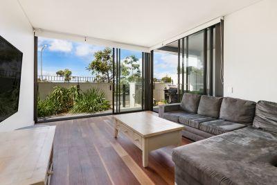 Beautifully Presented Ground Floor Apartment