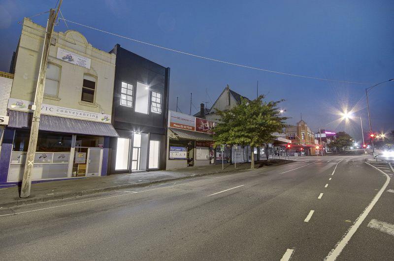 45 Gheringhap Street Geelong