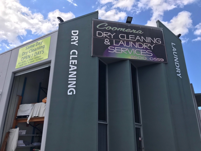 Coomera Drycleaning And Laundry