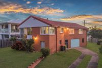 Post War Home with Enormous Potential