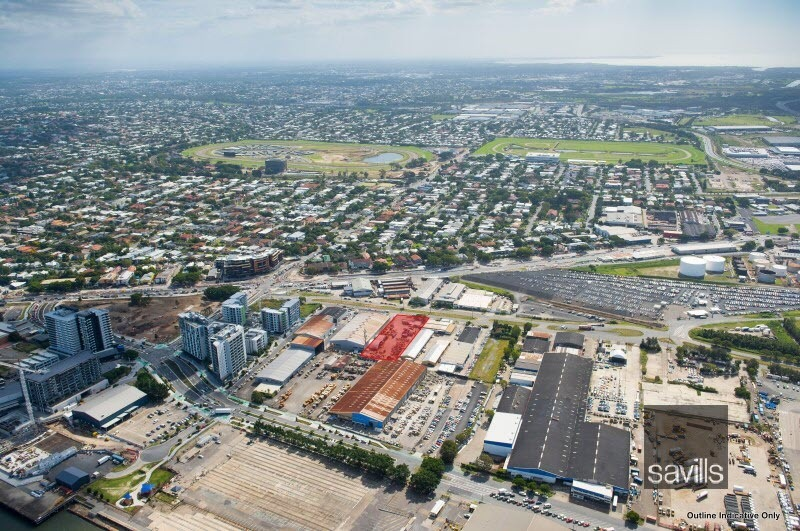 Northshore Hamilton 4,641sq m* Development Site
