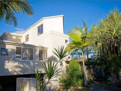 Immaculate Beachside Ground Floor Living