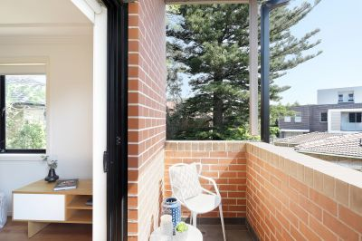 8/37 Midway Drive, Maroubra