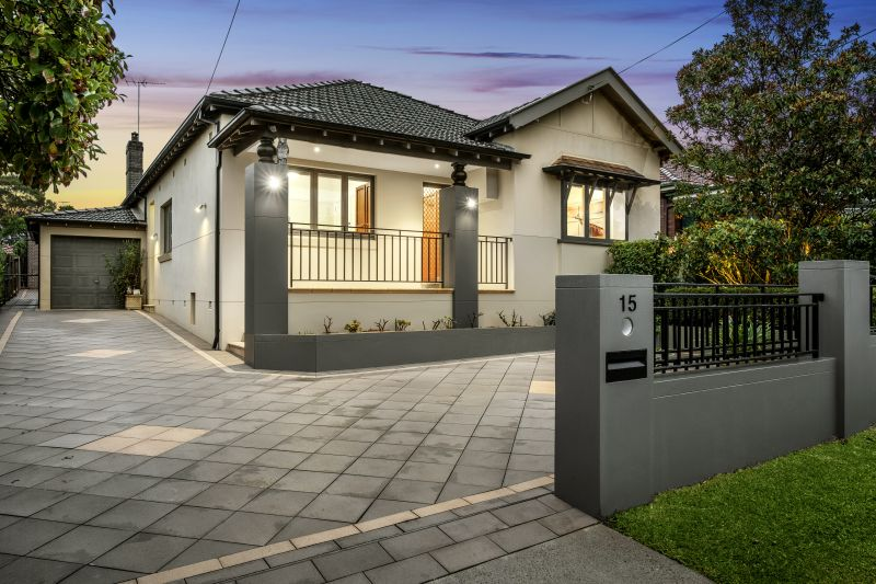 15 Currawang Street Concord West 2138