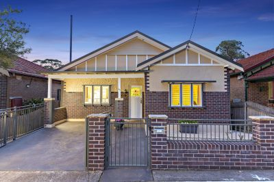 Impeccably Renovated And Extended Home