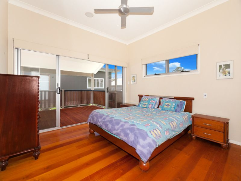 Superior Family Home in the heart of Bulimba
