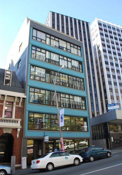 C/99 The Terrace, Wellington Central