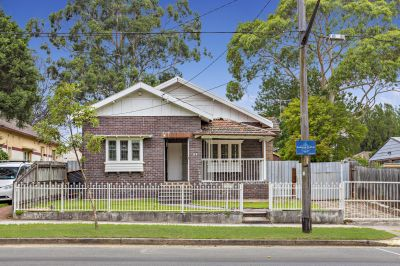 AUCTION THIS SATURDAY 7 MARCH @ 2PM - Large Land Popular Location