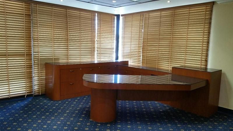 GREAT VALUE OFFICE SPACE WITH QUALITY FIT OUT