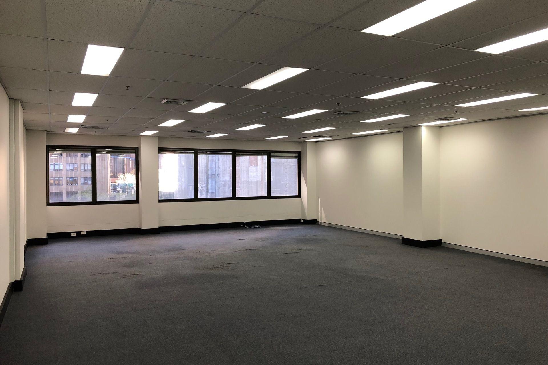 Groovy Sydney CBD Office For Lease