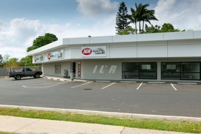 VACANT SHOP/OFFICE IN BUSY SUBURBAN SHOPPING COMPLEX