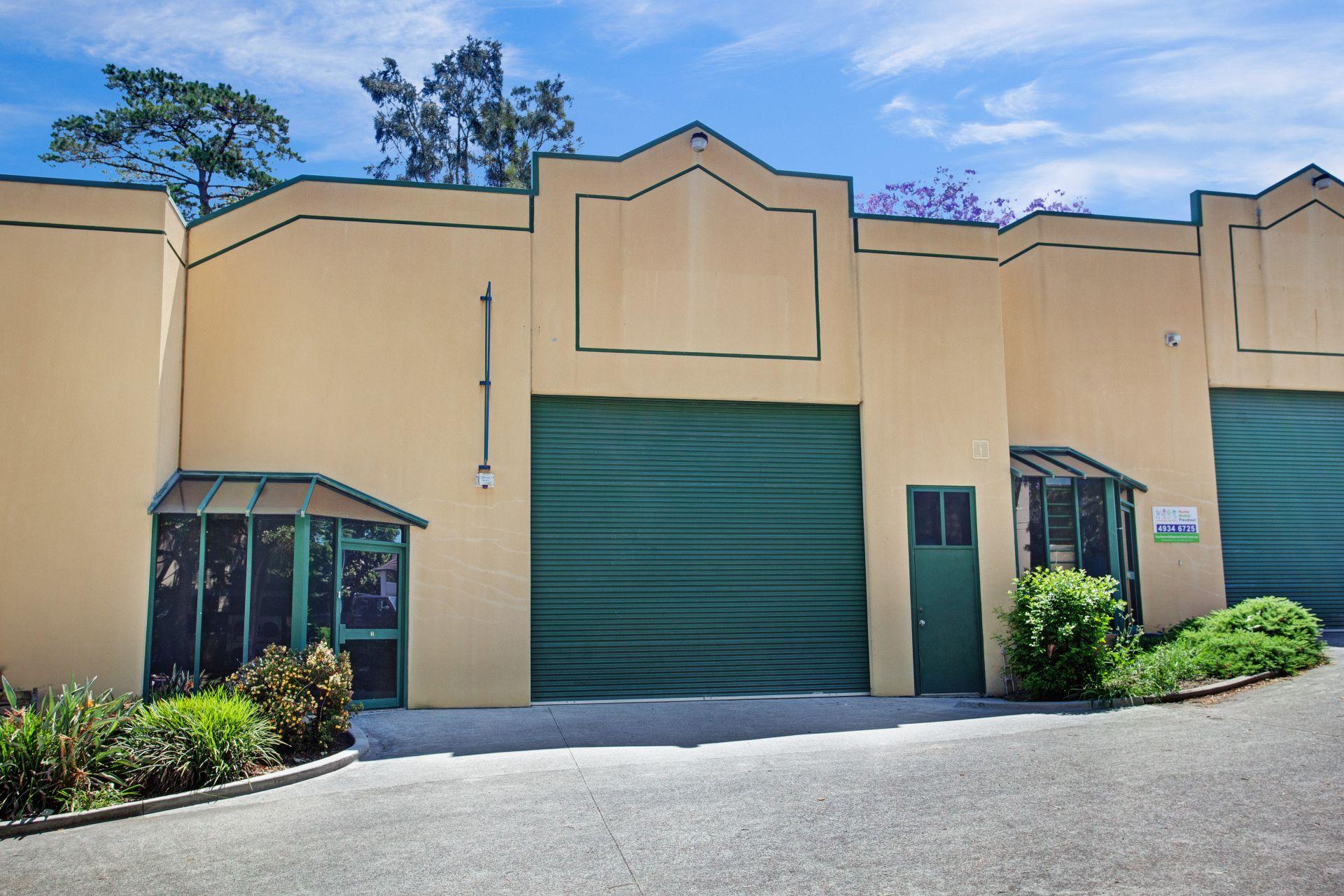 CBD Office/Warehouse