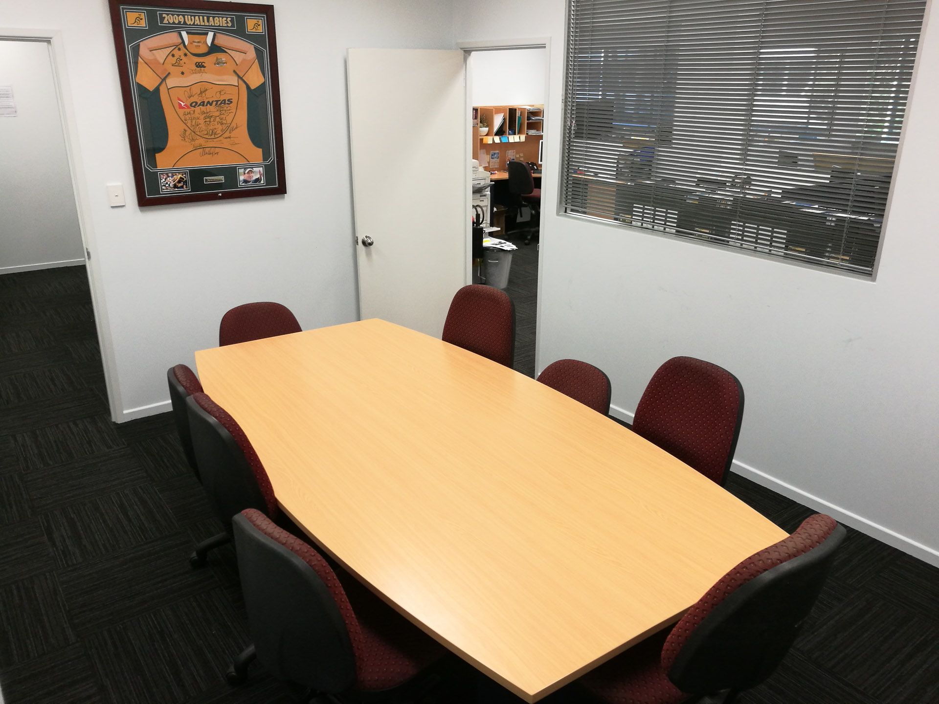 CENTRAL MAROOCHYDORE OFFICE | FOR LEASE