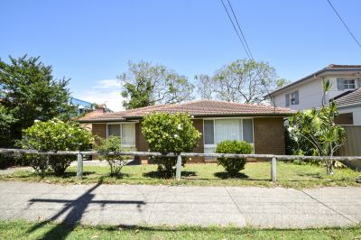 IDEAL FAMILY HOME IN A HANDY LOCATION
