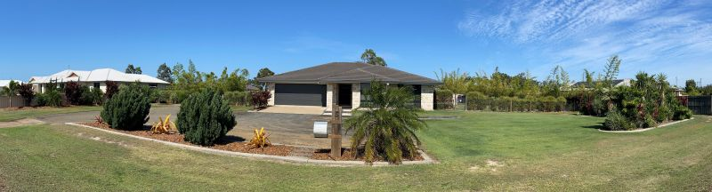 For Sale By Owner: 5 Lamington Court, Branyan, QLD 4670