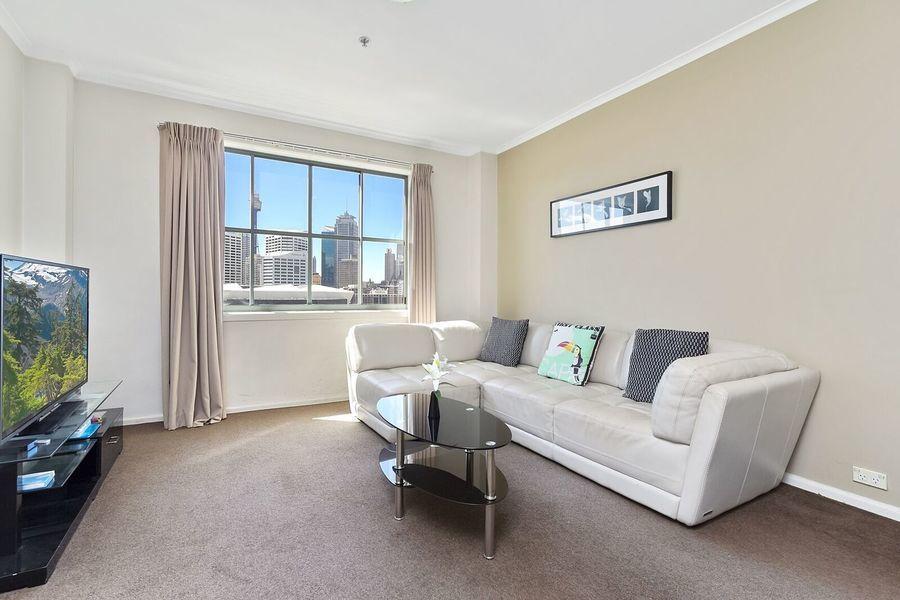 1029/243 Pyrmont Street, Darling Harbour
