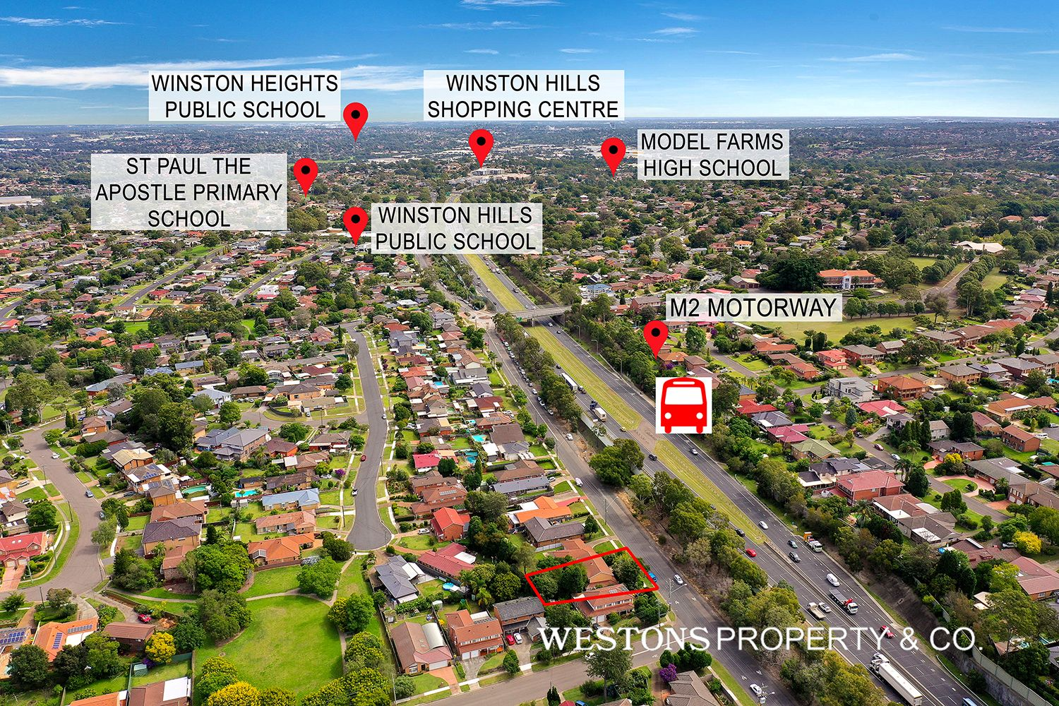80 Junction Road, Winston Hills NSW 2153