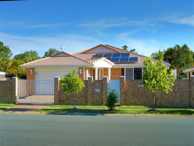 Fantastic Family home Located in Great Position
