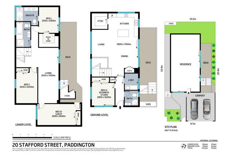 20 Stafford Street Paddington 4064