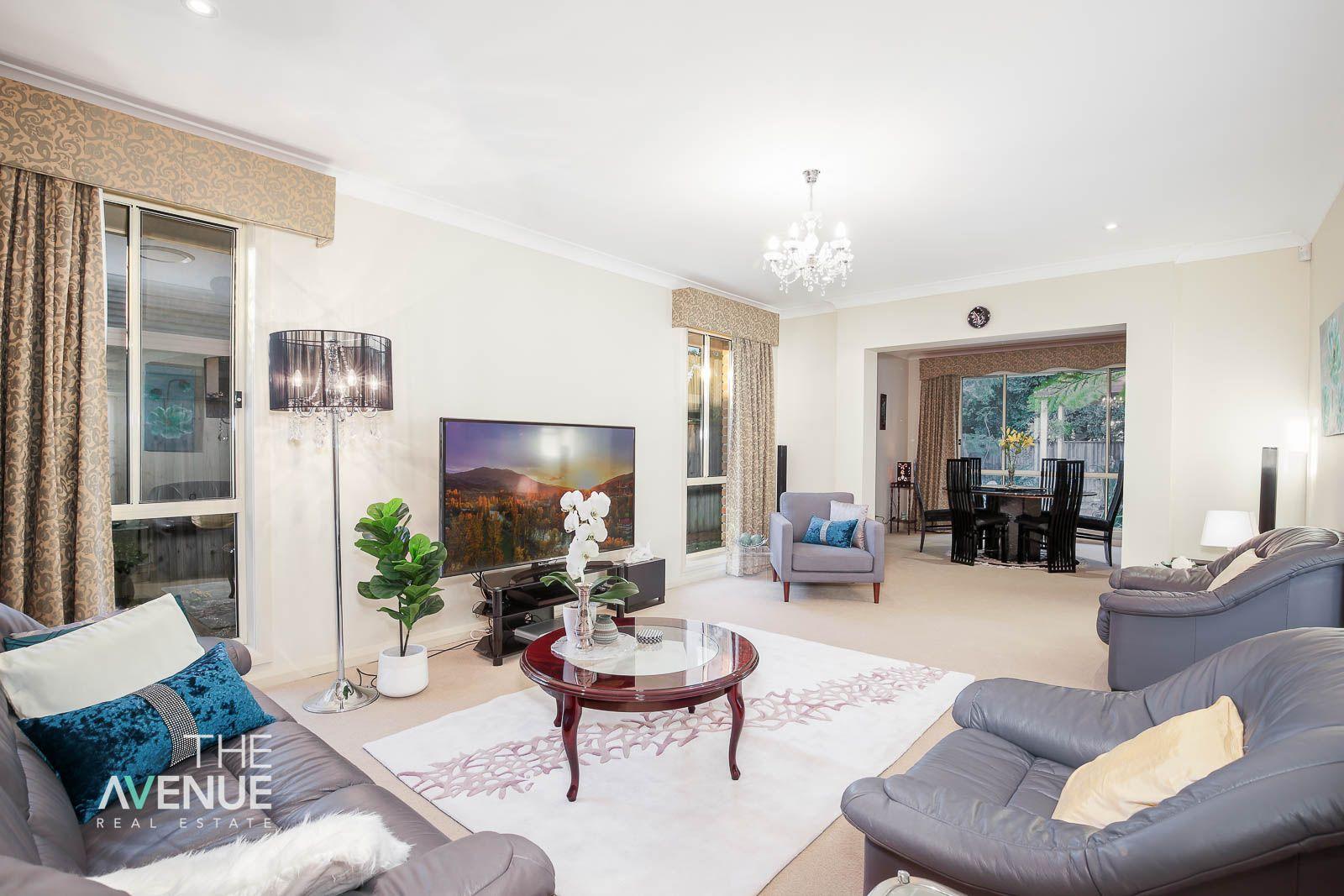 19 Cornelius Place, Kellyville NSW 2155