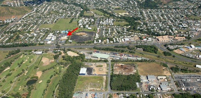 PRIME POSITION WITH DIRECT HIGHWAY ACCESS - LOCAL SHOPPING COMPLEX
