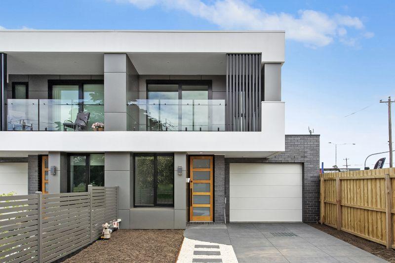 4A Park Crescent South Geelong