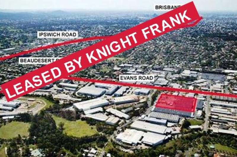 Recent Leasing Success by Knight Frank