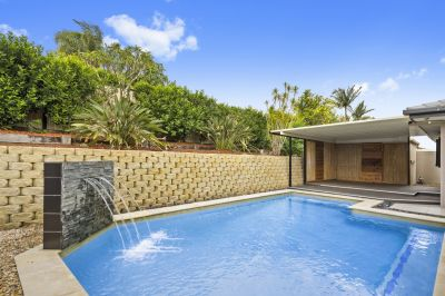 Spacious 4 Bedroom House with a Pool and Solar!!