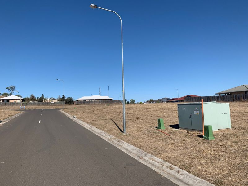 RECEIVERS' SALE - 64 LOT DEVELOPMENT SITE