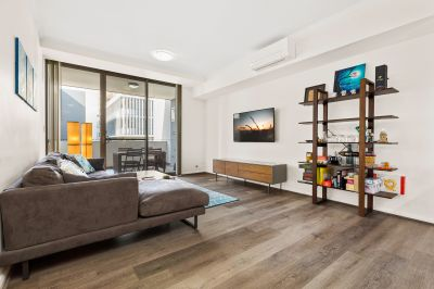 Modern & spacious, offering easy living in an ultra convenient location