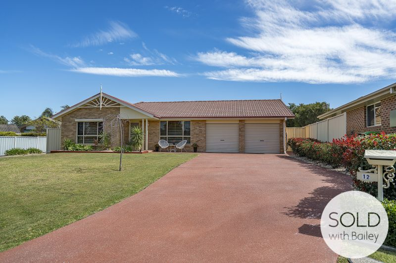12 Riverview Close, Singleton