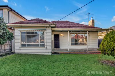 Well Maintained Pet Friendly Family Home