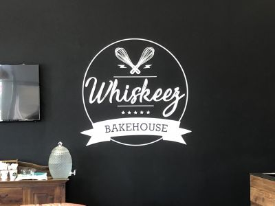 Whiskeez Bakehouse is being offered for sale plant and equipment value only!