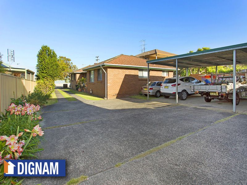 3/6 Mitchell Road, Woonona NSW