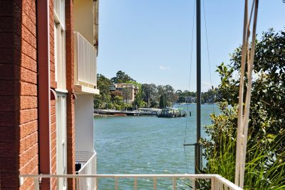 An Idyllic Waterfront Hideaway Ready For Transformation