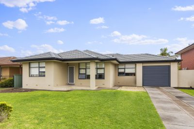 4 Bedroom Family Home set on Large 764sqm Allotment
