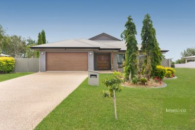14 Waterbury Terrace, Idalia