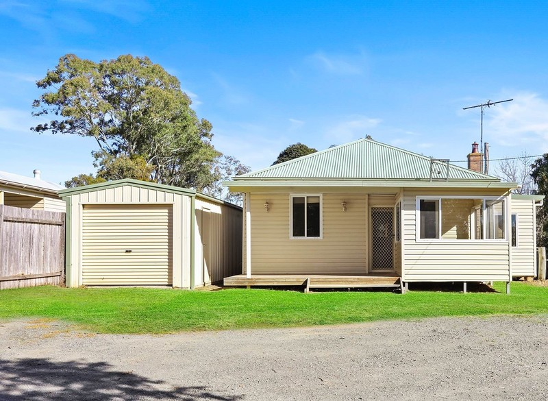 124 Hawthorne Road, Bargo