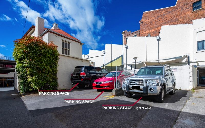 Central, Freestanding, Character Frontage and On-site Car Parking - An Enviable Combination