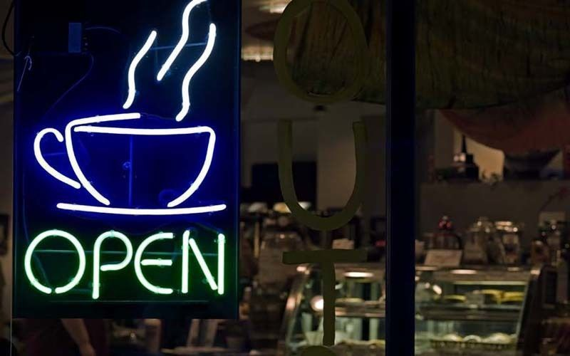 Pako's Laneway Cafe