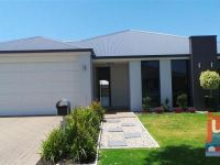 34 Apsley Circle, MILLBRIDGE WA 6232 **LEASED**