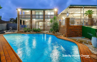 EXPANSIVE, ELEVATED, ENTERTAINER! MOTIVATED SELLER