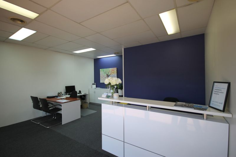 Affordable Well Presented Professional Office