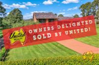 Owners Delighted, SOLD By United!