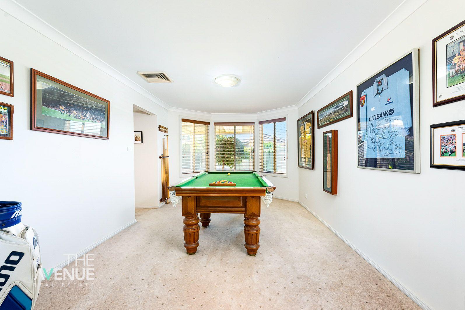 7 Magney Place, Bella Vista NSW 2153