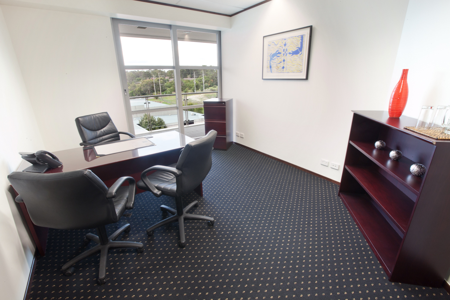 PRIME OFFICES AVAILABLE LOCATED IN THE HEART OF NORWEST BUSINESS PARK