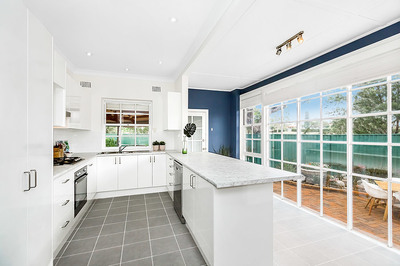 3  Curtin Place, Concord