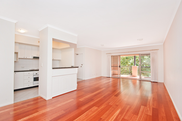 15/6 Williams Parade, Dulwich Hill