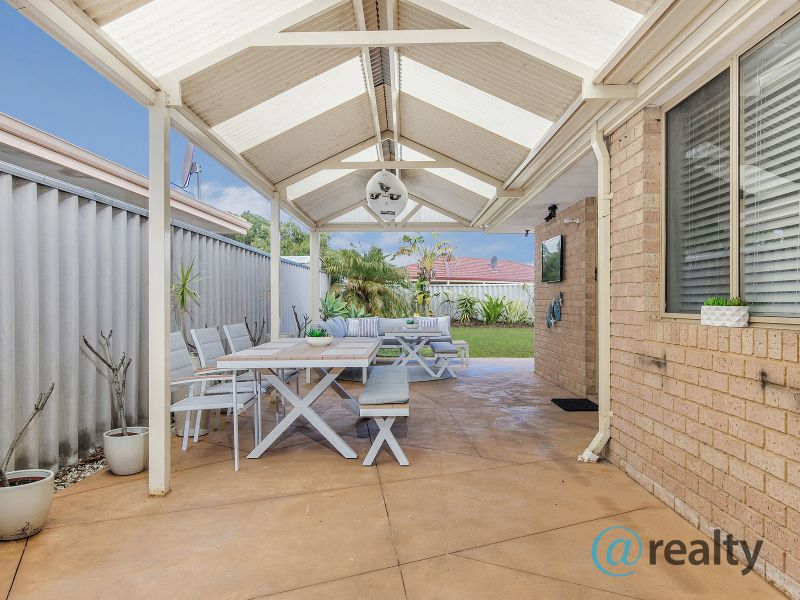 4 Paluma Court, Warnbro